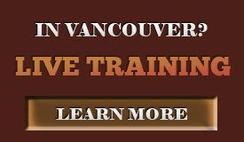 Marketing Training in Vancouver BC