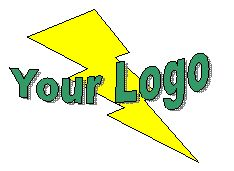 WordArt Logo - Not the way to make a new logo